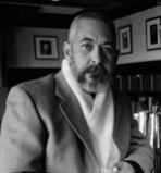 Padura concluye novela sobre asesinato deTrotsky