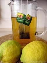 Té verde puede reducir riesgos de cáncerprostático