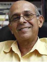 Entrevista a Rafael Hernández, Director de la Revista Temas(CUBA)