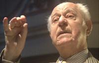 Falleció Willy Sommerfeld, uno de los grandes pianistas del cinemudo