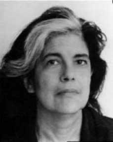 Susan Sontag, en sumemoria