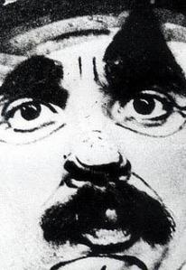 un rostro
