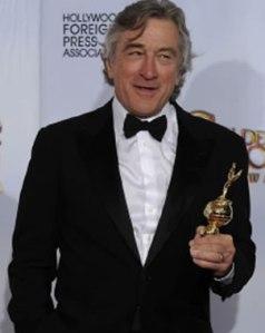 Ganadores de los Globos de Oro 2011