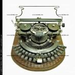 maquina-de-escribir-hammond